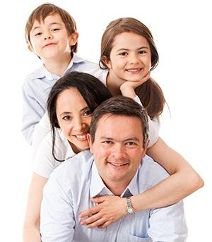 Eğitim ve mutlu aile
