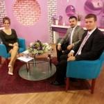 Ege TV Röportajımızda Öğretmenlerimiz