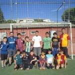 Futbol etkinliği